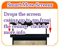 Smart Move Screen