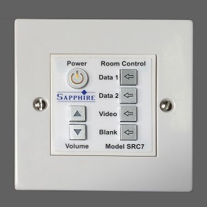 Sapphire Room Control System