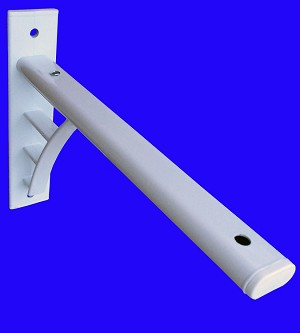 L Shape Extension Brackets 50cm