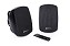 ConXeasy SWA401 Wall-Mount Loudspeakers, Amplifier & In-Wall Control System in Black